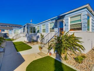 Brad`s Beach Bungalow - Pacific Beach vacation rentals