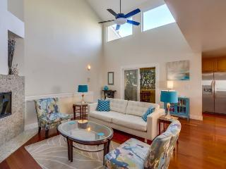 Inga`s Quiet Sail Bay Townhome - Pacific Beach vacation rentals