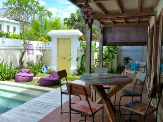 Lovely Classy Wooden Private Villa - Canggu vacation rentals