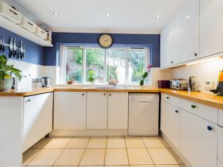 A beautiful and modern terraced house in Islington - Islington vacation rentals
