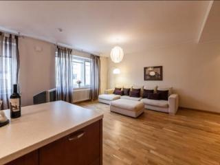 A Modern Luxury Apartment with Sauna - 4897 - Tallinn vacation rentals