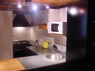 Loft apartment in Ponte Vecchio - 691 - Image 1 - Florence - rentals