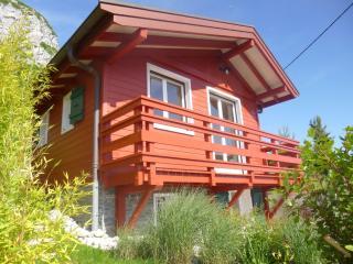 VEYRIER - Cottage de Charme Vue LAC - Veyrier-Du-Lac vacation rentals