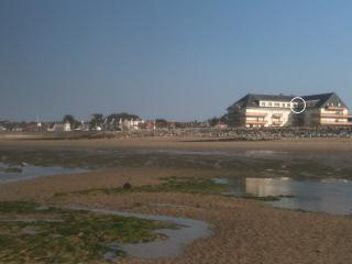 Appartement de vacances vue sur mer - Grandcamp-Maisy vacation rentals