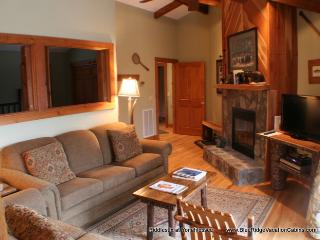 Affordable Yonahlossee 2Bdrm Fiddlestix Cottage - Foscoe vacation rentals