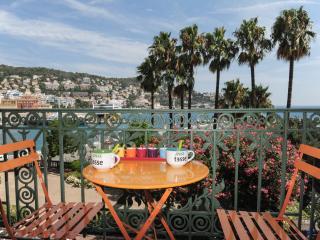 Splendida vista sul porto x 6 persone - Nice vacation rentals