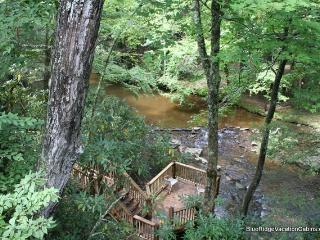 Family Lodge Just Steps to River*Min to ASU*HotTub - Foscoe vacation rentals