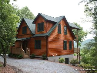 Family Favorite Cabin Near ASU*HotTub*View*Firepit - Boone vacation rentals