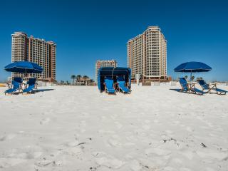Awesome Gulf And Bay Views of the Sea Shore - Pensacola Beach vacation rentals