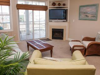Lovely House with Internet Access and Dishwasher - Ocean City vacation rentals
