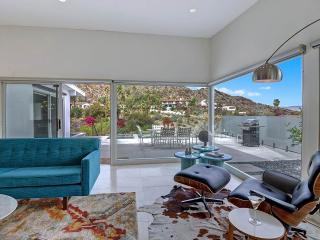Gorgeous House with Garage and Fireplace - Palm Springs vacation rentals