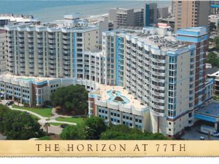 Horizon on 77th Resort Condo, Myrtle Beach, SC - Myrtle Beach vacation rentals
