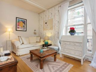 Welcoming one-bed apartment in Pimlico, near the River Thames. - London vacation rentals