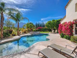 Perfect House with A/C and Television - La Quinta vacation rentals