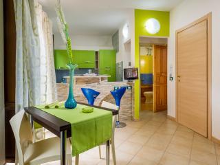 L'Accogliente secondo piano - Castellammare del Golfo vacation rentals