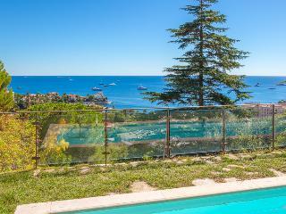 Villa Beaulieu- French Riviera Luxury Rental Near Beaulieu-sur-Mer - Beaulieu-sur-mer vacation rentals