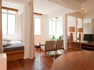 W01.31 - 1 BEDROOM APARTMENT IN IPANEMA - Rio de Janeiro vacation rentals