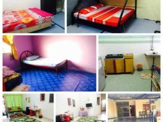 Bright 3 bedroom House in Alor Gajah with Parking - Alor Gajah vacation rentals