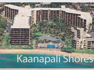 Kaanapali Shores Penthouse Condo Great Ocean View - Lahaina vacation rentals