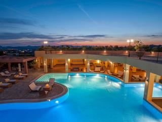 Deluxe Residence Pool Area , Sea View - Varos vacation rentals