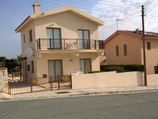 Kapsalia Holiday Villa #1 - Pissouri vacation rentals