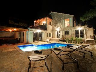 Villa in Selca, Brac Dalmacia 102512 - Selca vacation rentals