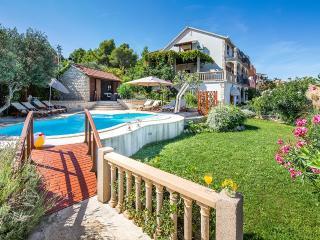 Villa in Trogil, Dalmacia Croacia 102513 - Trogir vacation rentals