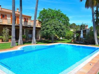 Villa in Binissalem, Mallorca 102726 - Binissalem vacation rentals