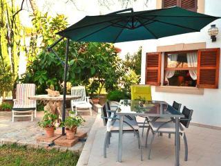 House in Playa de Muro, Mallorca 102729 - Playa de Muro vacation rentals