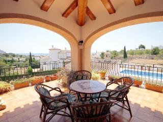 Villa in Javea, Alicante 102743 - Javea vacation rentals