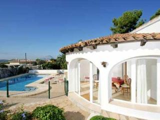 Villa in Javea, Alicante 102749 - Benitachell vacation rentals