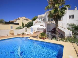 Villa in Javea, Alicante 102750 - Benitachell vacation rentals