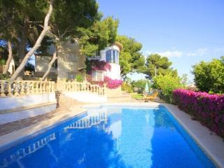 Villa in Javea, Alicante 102754 - Benitachell vacation rentals