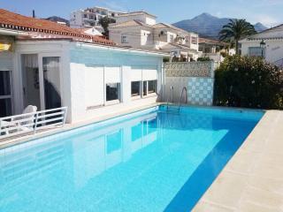 Villa Sevilla - Ref 403 - Nerja vacation rentals