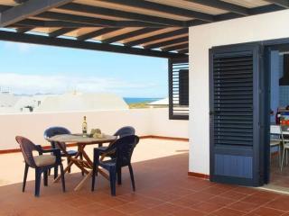 Apartment in Lanzarote, Canarias 102783 - Caleta de Sebo vacation rentals