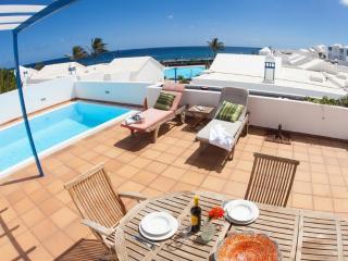 Villa in Lanzarote, Canarias 102784 - Arrieta vacation rentals