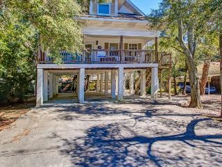 Jones Beach House - Tybee Island vacation rentals