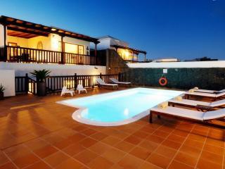 Villa in Playa Blanca, Lanzarote 102826 - Yaiza vacation rentals