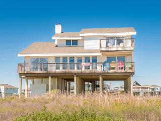 Hank's Beachfront - Galveston vacation rentals