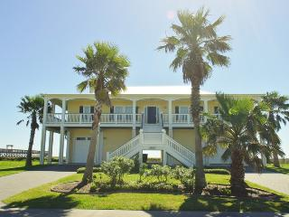 Perfect House with Deck and Internet Access - Galveston vacation rentals