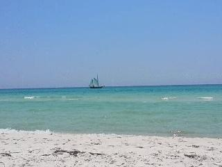 New on the market Walk to Beach, Pet friendly 2BR - Panama City Beach vacation rentals