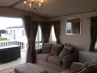 2 bedroom Lodge with Children's Pool in Polperro - Polperro vacation rentals