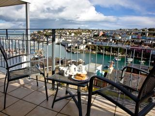 Top Deck, 6 Linden Court located in Brixham, Devon - Brixham vacation rentals