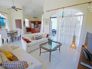 Elegant 3 bedroom beachfront villa - Sosua vacation rentals