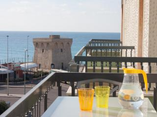 Spacious Apartment 50mt from Beach - Gallipoli vacation rentals