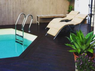 Newly Renovated Village house with private Pool - Plan de la Tour vacation rentals
