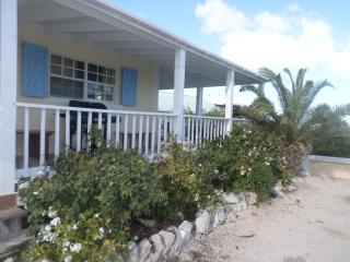 Affordable guest house with great views - Long Bay Beach vacation rentals