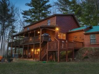 Bearadise Lodge - Blue Ridge GA - Blue Ridge vacation rentals