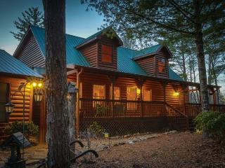 Bearadise Lodge - Blue Ridge vacation rentals