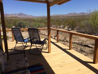 Big Bend Region -Chinati Rentals~Casa Candelilla - Marfa vacation rentals